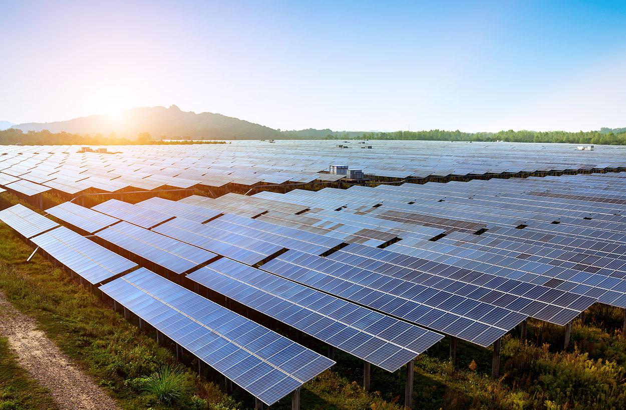 Petrobrás começa a investir em Energia Solar