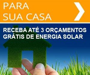 Receba 3 Orçamentos de Energia Solar