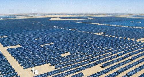 Energia solar vantagens