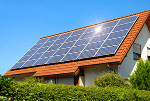 Microgeração de Energia Solar