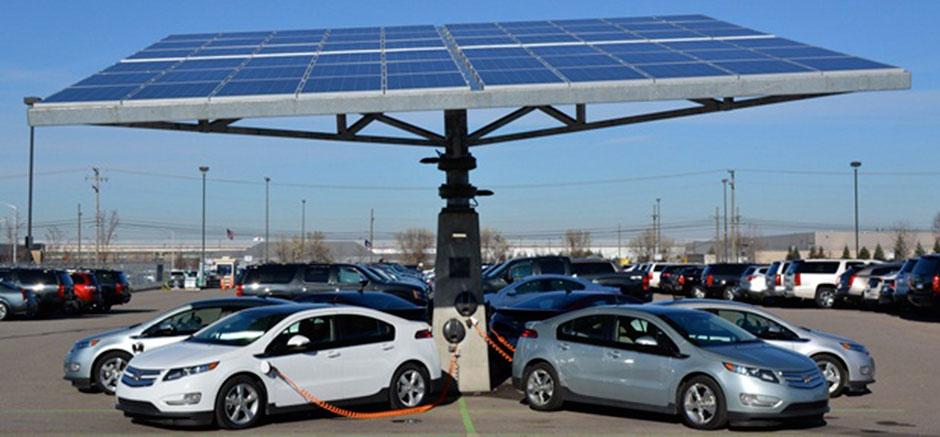 c04ad910002 Microgeração de energia para recarregar veículos elétricos