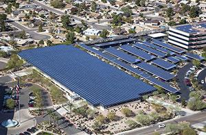 Minigeração de Energia Solar