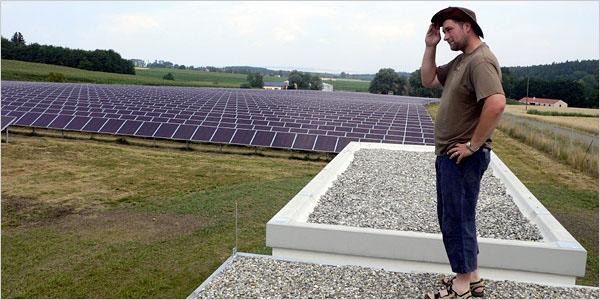 Fazendeiro Solar
