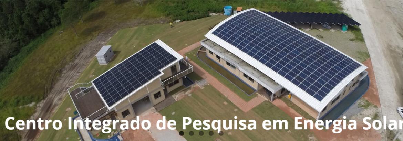 Energia Solar no Setor Acadêmico em Florianópolis - Santa Catarina