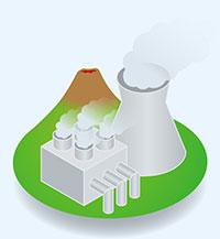 energia renovável - energia geotérmica
