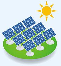 Energia Renovável - Energia Solar
