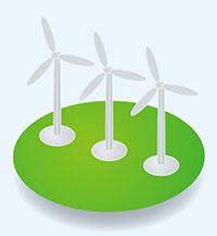 Energia Renovável - Energia Eólica