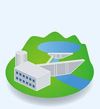energia renovável - energia hídrica