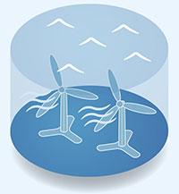 energia renovavel - energia das marés