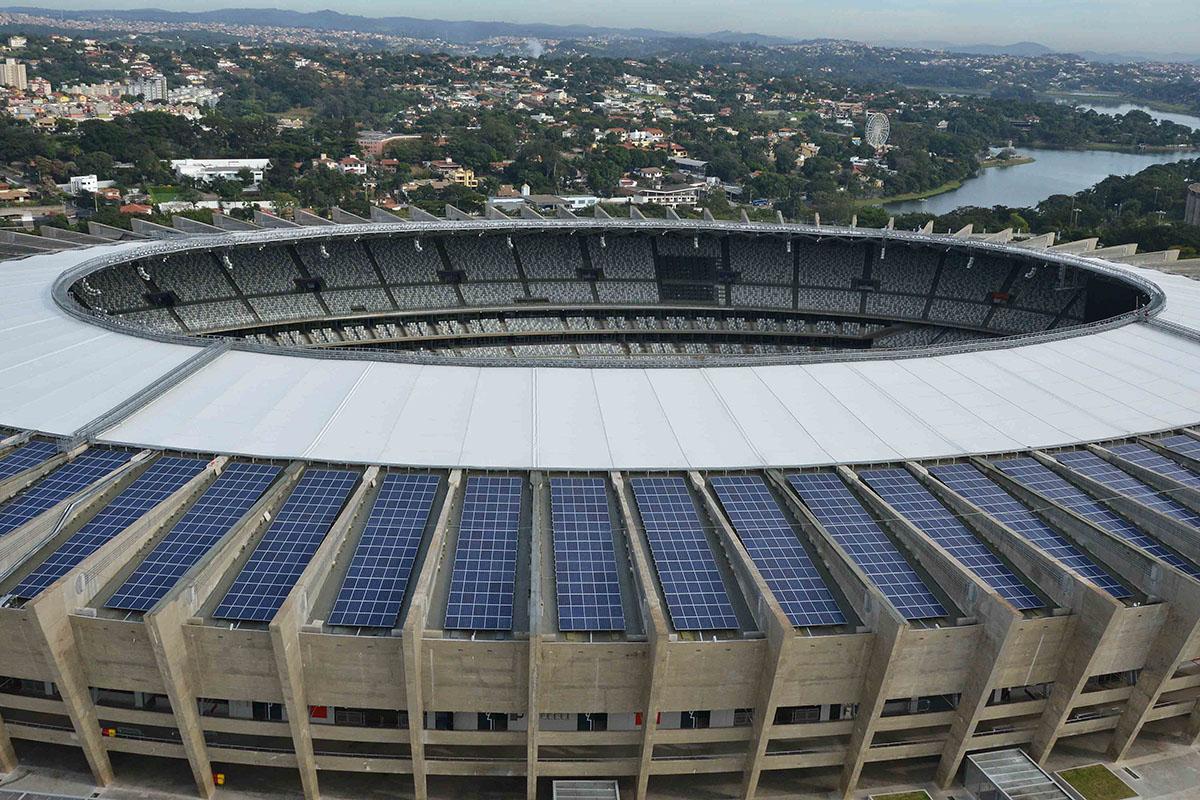 Energia Solar Em Belo Horizonte Blog Solar Not 205 Cias E