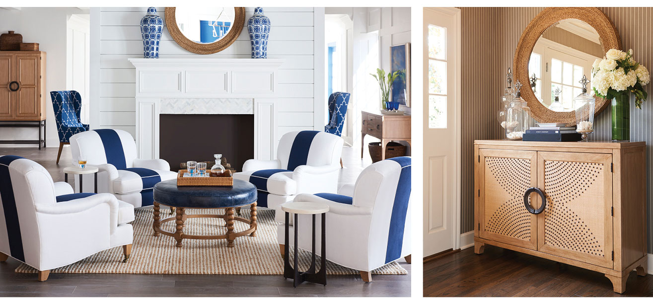 Barclay Living Room Furniture