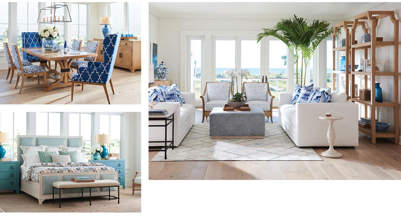 Barclay Butera Lifestyle Brand Lexington Home