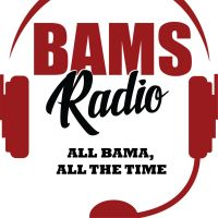 BAMS Radio. All Bama, All the Time.