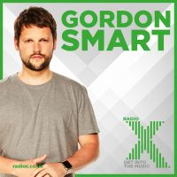 The Radio X Evening Show with Gordon Smart