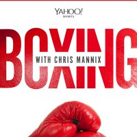 Boxing with Chris Mannix