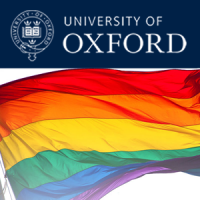 Oxford LGBT (Lesbian, Gay, Bisexual, Transgender) History Month Lectures