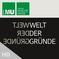XXII. Deutscher Kongress für Philosophie, LMU München - HD
