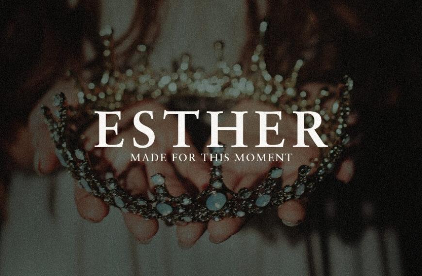 Esther 9-10