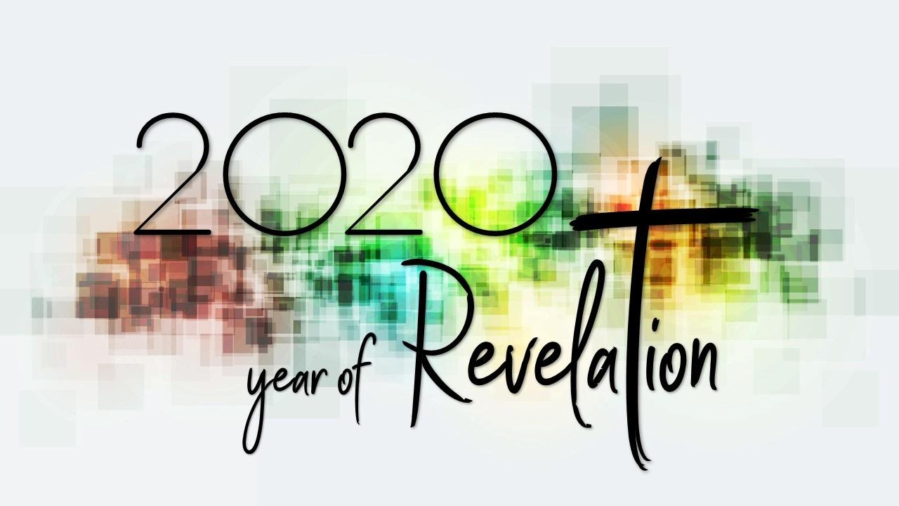 2020 Year of Revelation