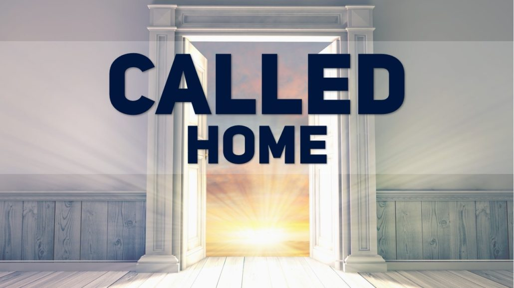 Called Home Image