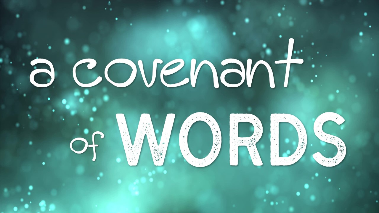 A Covenant of Words Image