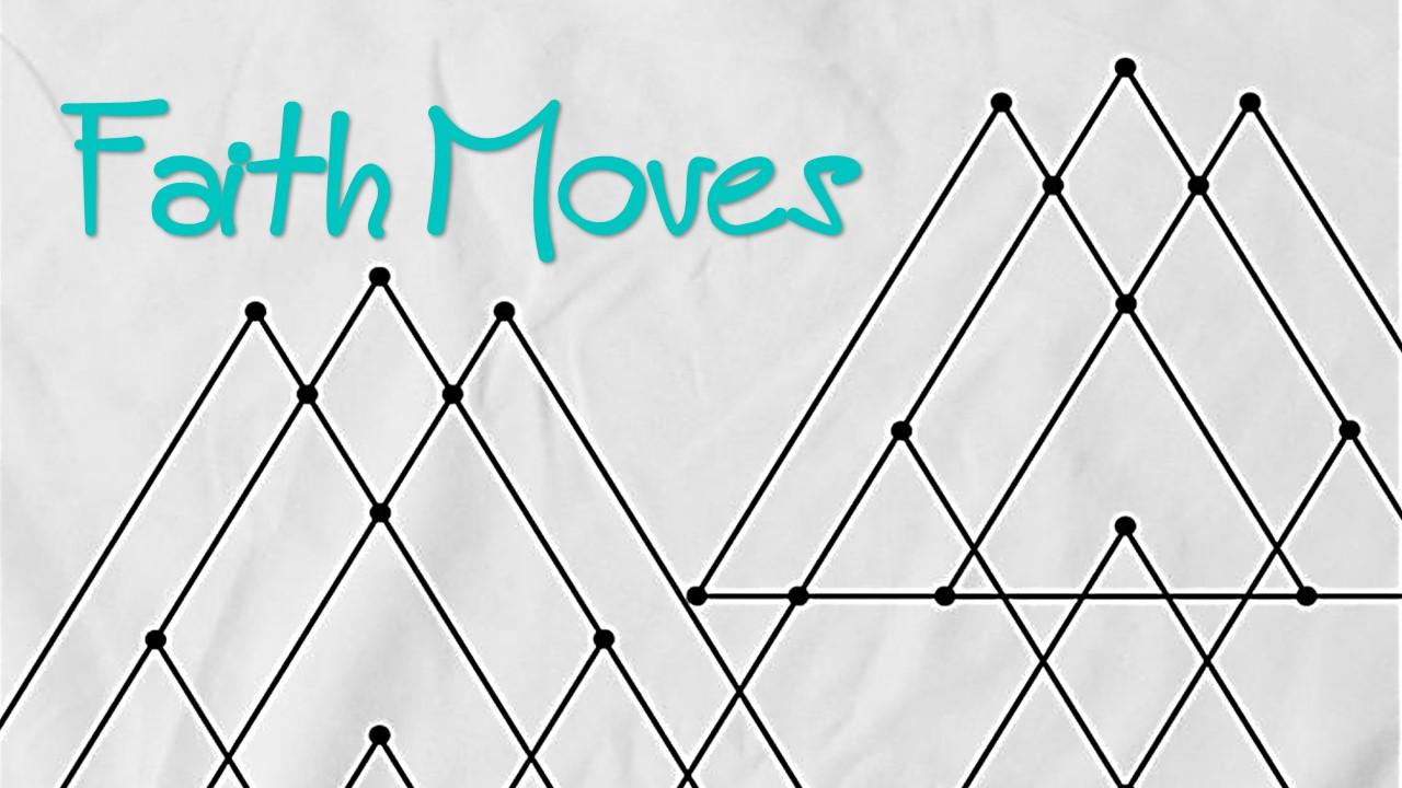 Faith Moves Image