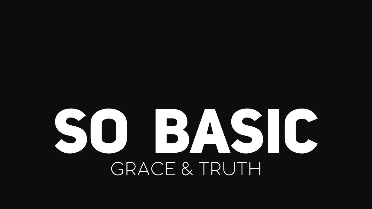Grace & Truth Image