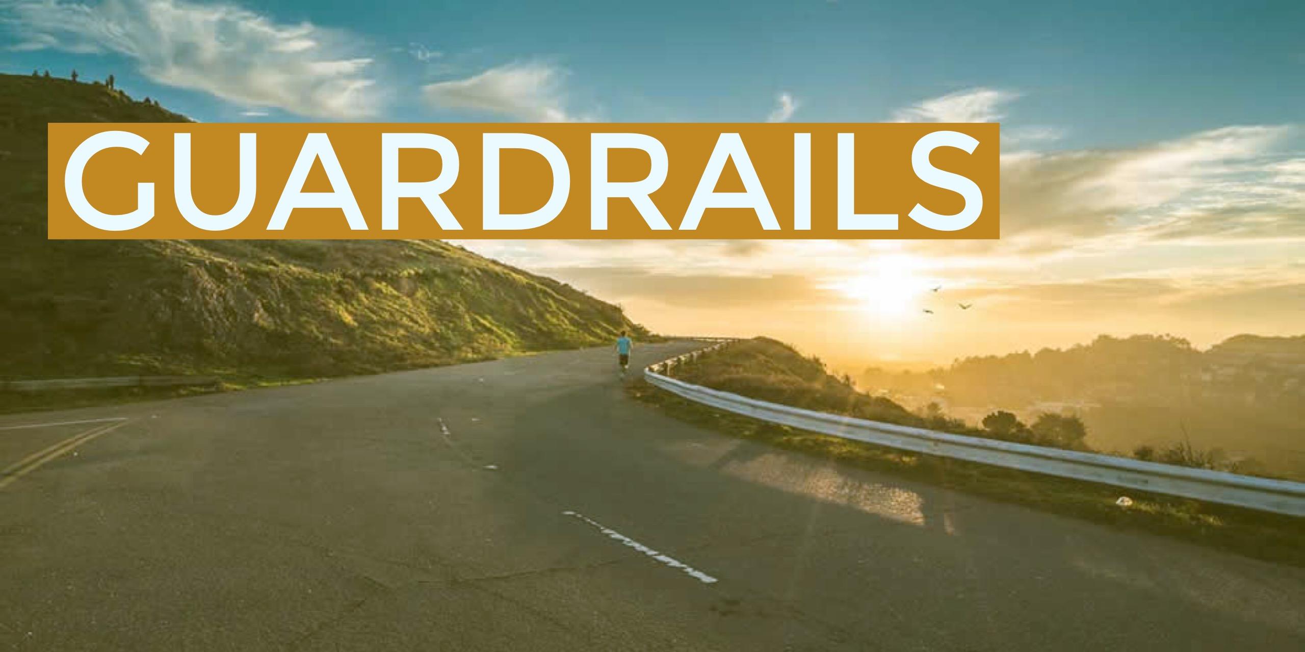 Guardrails Image