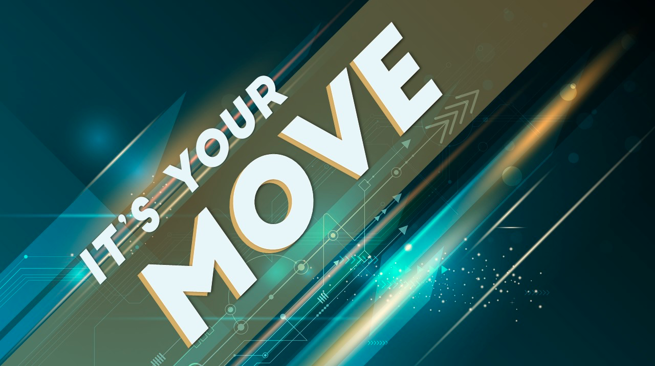 It's Your Move Image