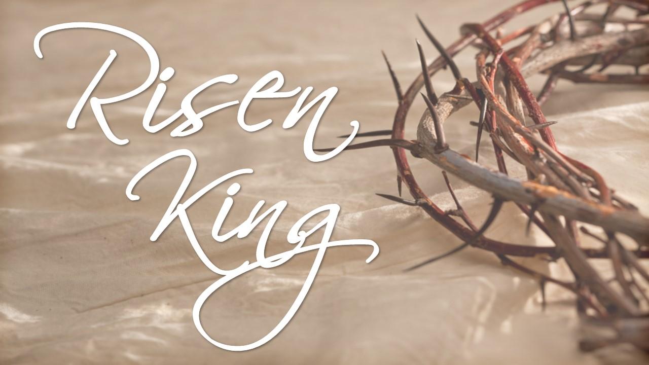 Risen King Image