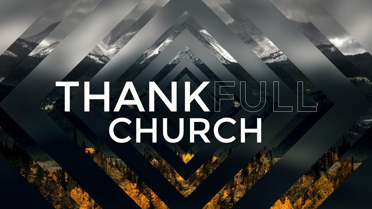 ThankFULL Church Image