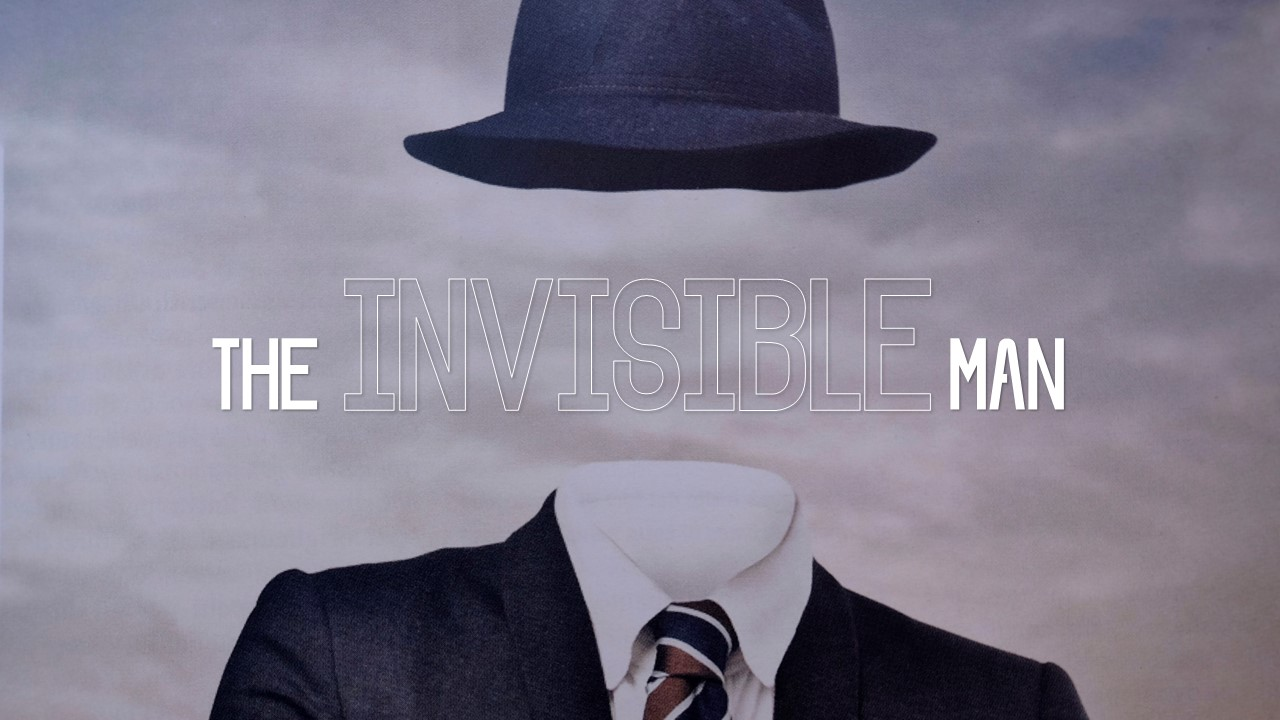 The Invisible Man Image