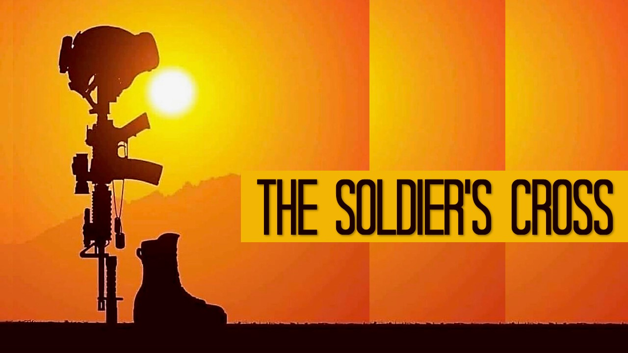 The Soldier's Cross Image