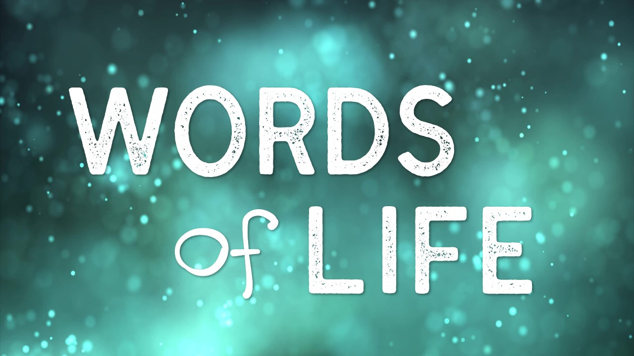 Words of Life Image