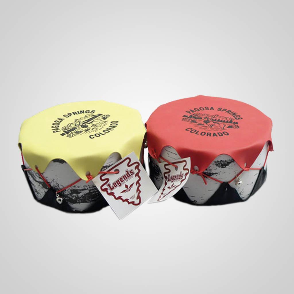 61416 - Custom Design Tambourine