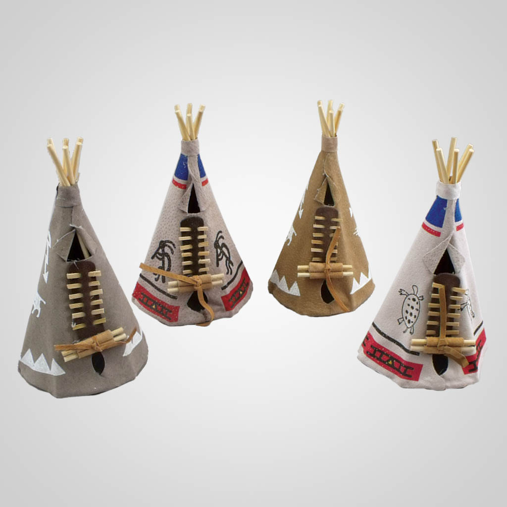 61991 - Indian Tepee