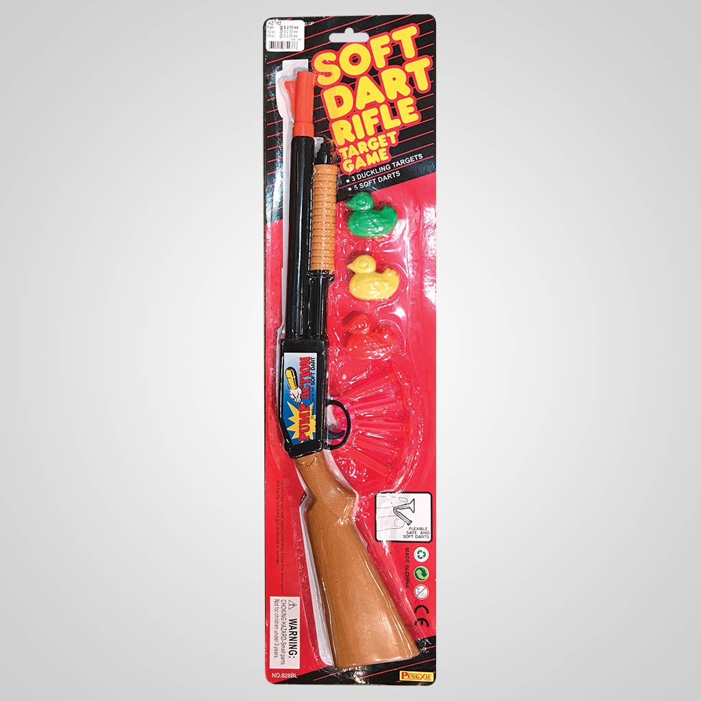 62792 - Soft Dart Rifle
