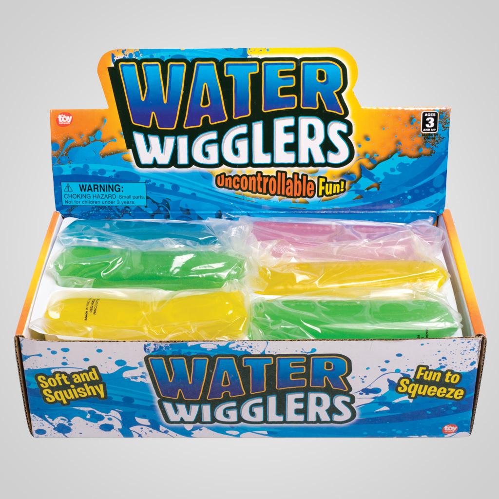 62794 - Water Snake