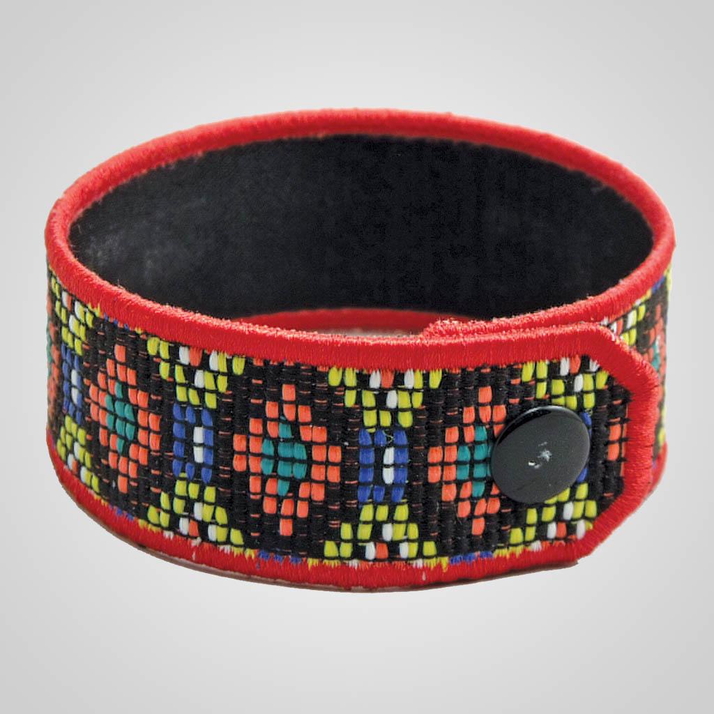 63081 - Beaded Look Bracelet