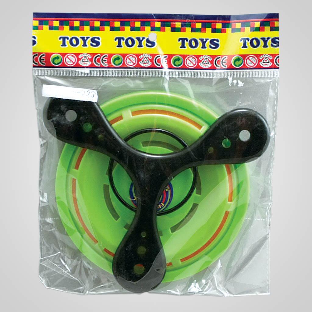 63121 - Flying Toys Pack