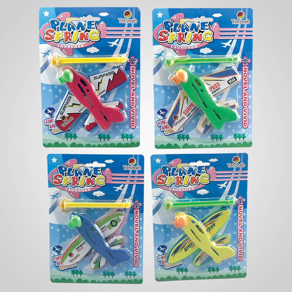 63122 - Toy Airplane