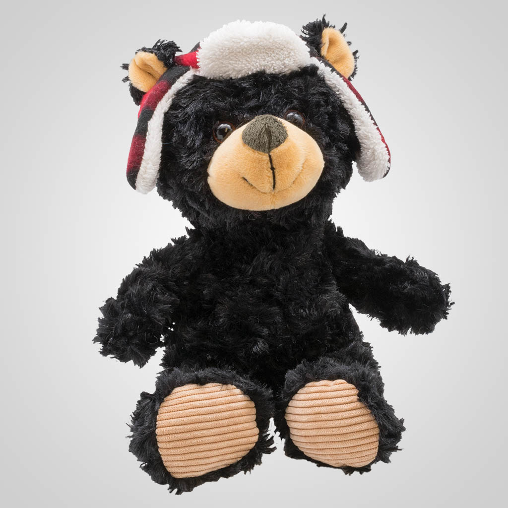 63333IM - Upper Hat Bear