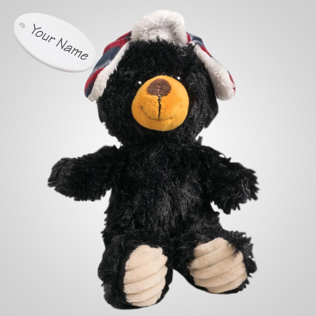63333IM - Upper Hat Bear