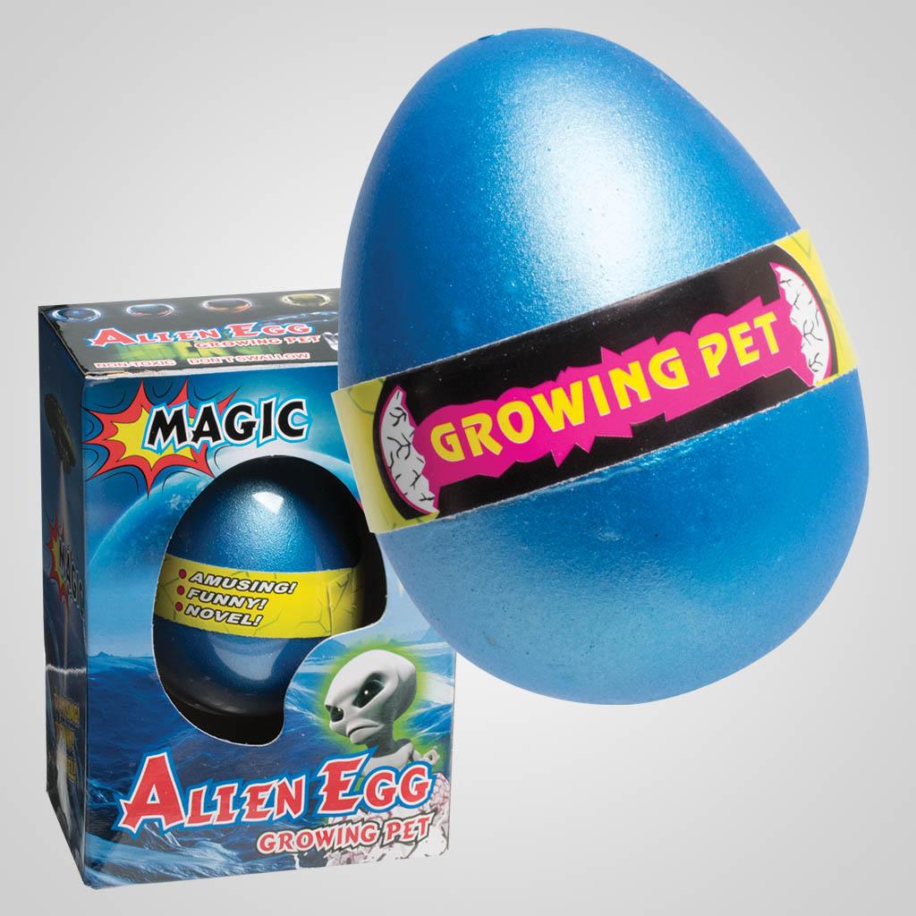 63412 - Grow an Alien From an Egg
