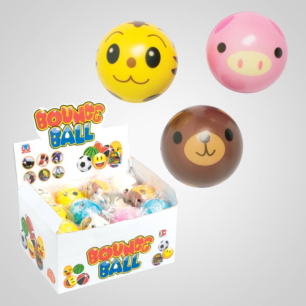 63428 - Bounce Balls