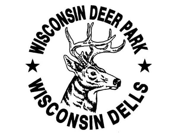 DD0107 - Deer Head Wisconsin Drum Design