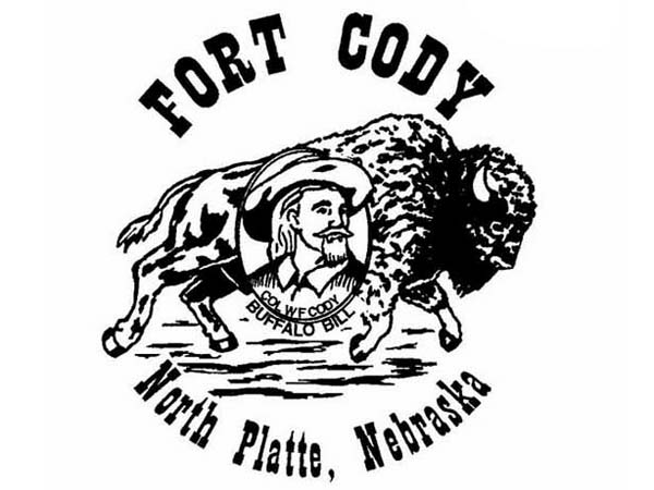 DD0110 - Fort Cody Buffalo Drum Design