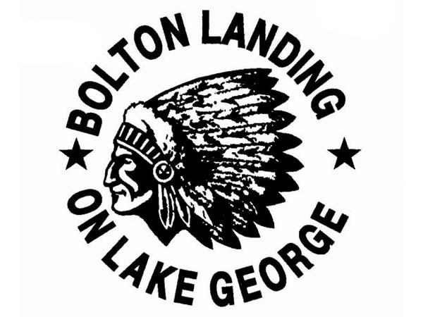 DD0114 - Indian Chief Bolton Landing Drum Design