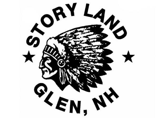 DD0117 - Indian Chief Story Land Glen Drum Design