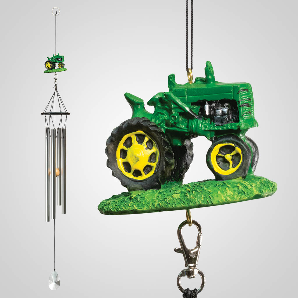 15225 - Tractor Wind Chime